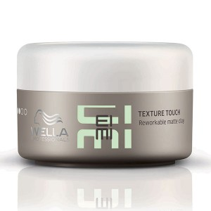 Wella Pâte mate remodelable Texture touch Eimi 75ML, Pâte sculptante