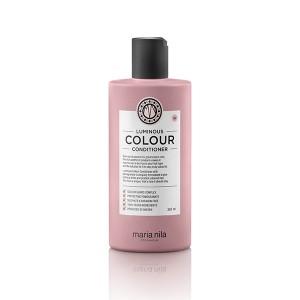 Après-shampooing cheveux colorés Luminous Colour