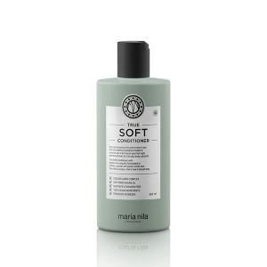 Après-shampooing nourrissant True Soft
