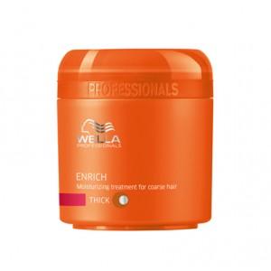 Wella Masque hydratant cheveux épais 150ML, Masque cheveux