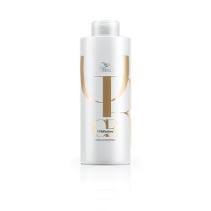 Wella Shampooing Oil Reflections 1000ML, Cosmétique