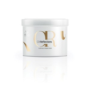 Wella Masque Oil reflection 500ML, Masque cheveux