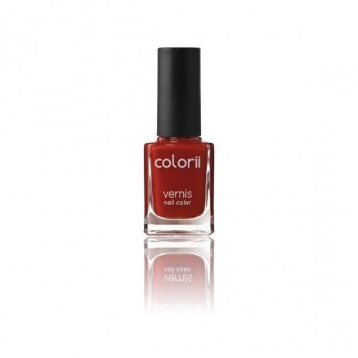 Colorii Vernis à ongles French kiss 11ML, Vernis à ongles couleur