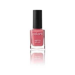 Colorii Vernis à ongles Watermelon 11ML, Vernis à ongles couleur