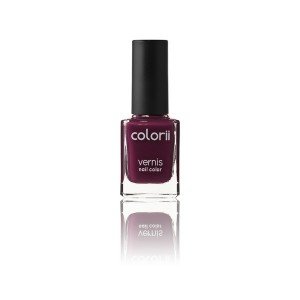 Colorii Vernis à ongles Down town 11ML, Vernis à ongles couleur