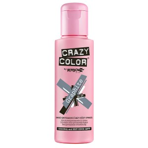 Crazy Color Coloration temporaire Crazy Color 100ML, Coloration temporaire