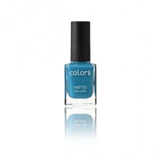 Vernis blue lagoon colorii 11ml
