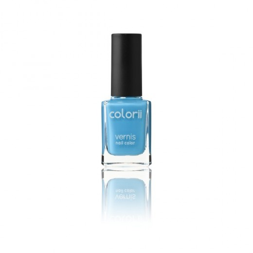 Colorii Vernis à ongles Swimming pool 11ML, Vernis à ongles couleur