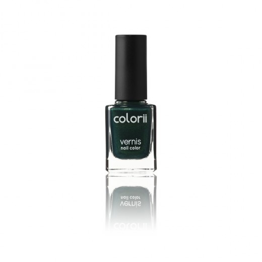 Vernis magic green colorii 11ml