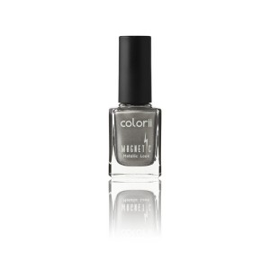 Colorii Vernis à ongles Magnetic Warm mohair 11ML, Vernis à ongles couleur