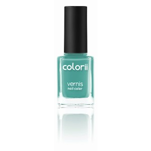 Colorii Vernis à ongles Mojito 11ML, Vernis à ongles couleur