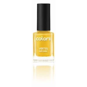 Colorii Vernis à ongles Limoncello 11ML, Vernis à ongles couleur
