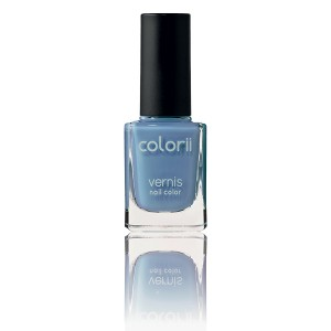 Colorii Vernis à ongles Bubble bath 11ML, Vernis à ongles couleur