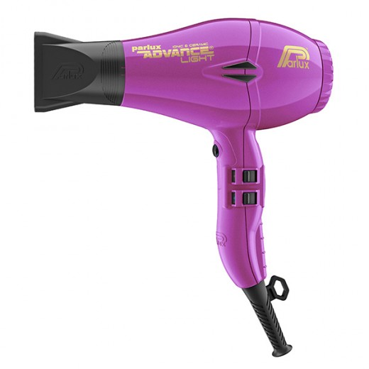 Sèche-cheveux advance light violet