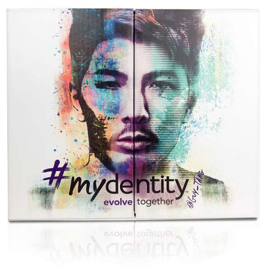 Pack de 24 colorations #Mydentity by Guy Tang (30 pièces)