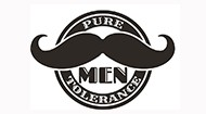 Pure Men Tolerance