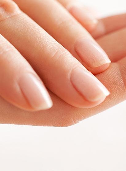 Soigner mes ongles abîmés