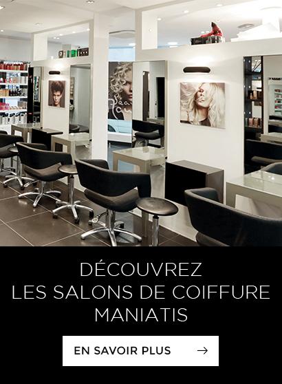 1/3 page maniatis - Salons Maniatis - Tous