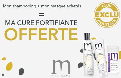 Bloc Promo page promo - FortifiantCapillaire - OP - Particuliers