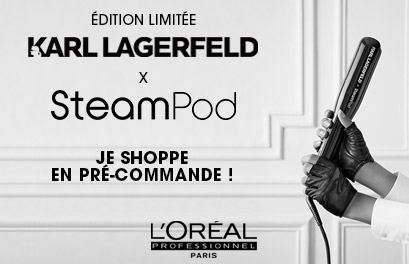 Bloc Promo page promo - SteampodXKarlLargerfeld - Pré - Tous