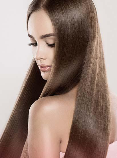 HP - Diagnostic cheveux