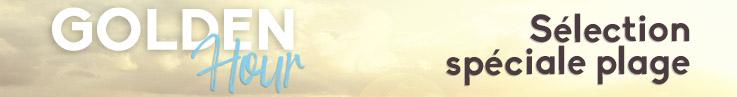 Catégorie barre Horizontale - GoldenHour - Tous