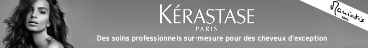Catégorie barre Horizontale - Kérastase - Tous