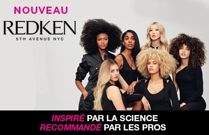 Bloc Promo page promo - Redken - LCM - Tous