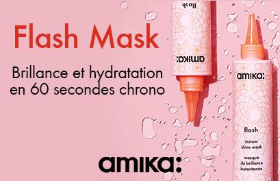 Bloc Promo page promo - AmikaFlashMask - MEA - Tous