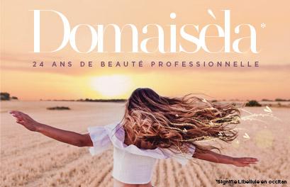 Bloc promo Page promo - Tendance Domaisela - Tous