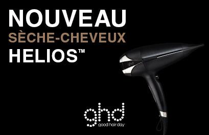 Bloc Promo page promo - ghdHelios - Générique - Tous - Lancement